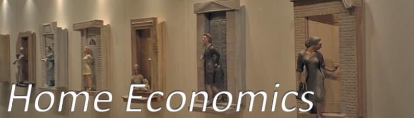 Home Economics Slide