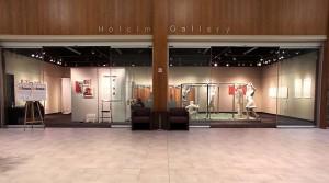 Gallery from Escarpment Hall
